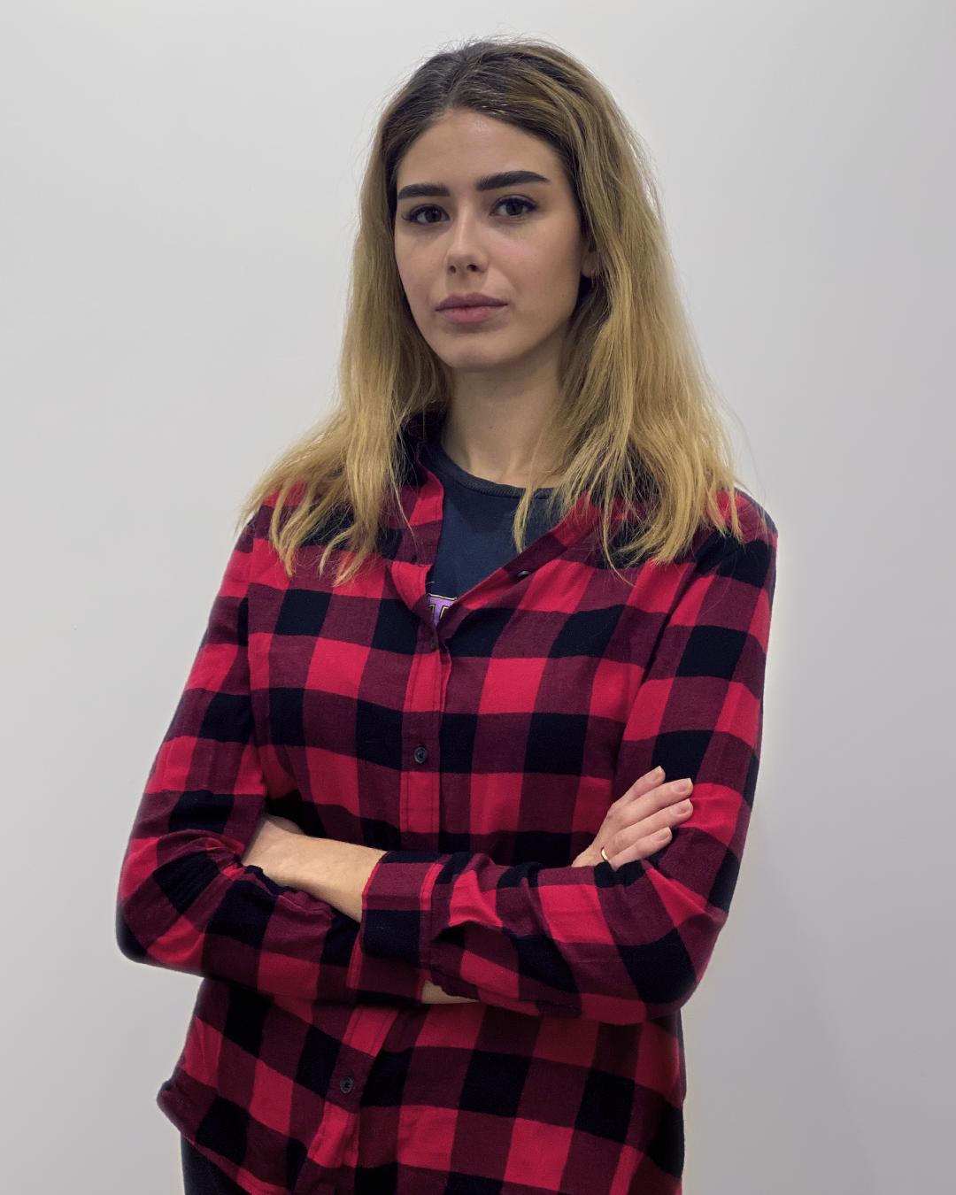 Елена Шапкова